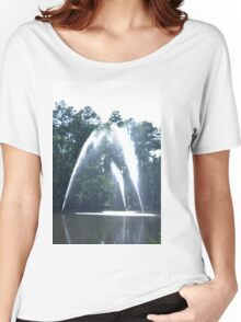 Fountain Women's Relaxed Fit T-Shirt