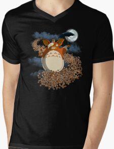 My Mogwai Gizmoro Mens V-Neck T-Shirt
