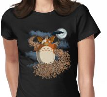 My Mogwai Gizmoro Womens Fitted T-Shirt