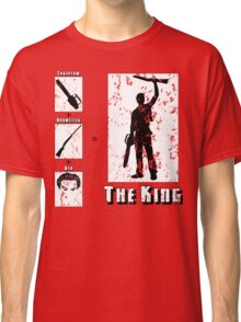 The King - Light Classic T-Shirt