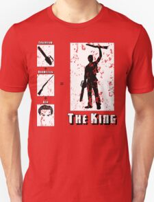 The King - Light T-Shirt