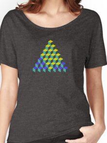 Q*Bert Women's Relaxed Fit T-Shirt