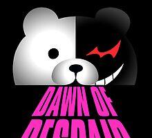Dawn of Despair by lucabratsi16