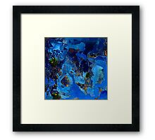 Cosmosis IV Framed Print