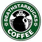 Deathstarbucks Version 1 by Antatomic