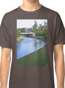 Kayak Love Classic T-Shirt