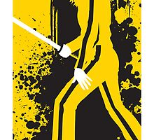 The Bride / Kill Bill by Synchronicity Media