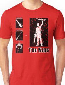 The King - Dark Unisex T-Shirt