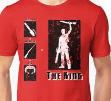 The King - Dark Unisex T-Shirt