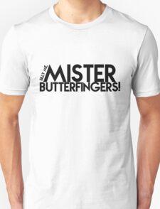 Bo Dallas - Mr. Butterfingers T-Shirt