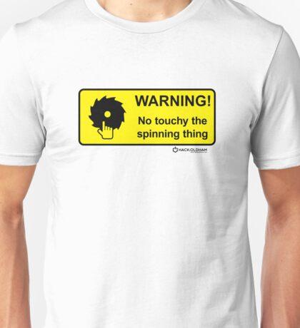 Touchy Unisex T-Shirt