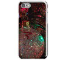 Christmas Ball iPhone Case/Skin