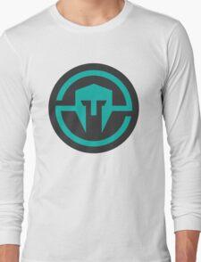 Immortals - Vector Logo Long Sleeve T-Shirt