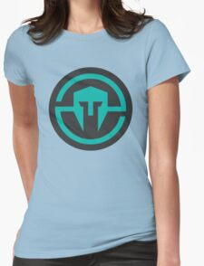 Immortals - Vector Logo Womens Fitted T-Shirt