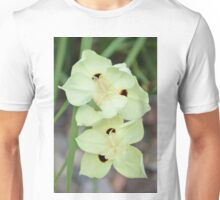Yellow Eye Unisex T-Shirt