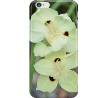 Yellow Eye iPhone Case/Skin