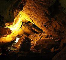 Lava Flow by Ty Helton