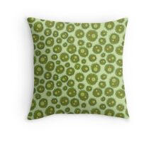 For Your Little Ball of Germs Throw Pillow
