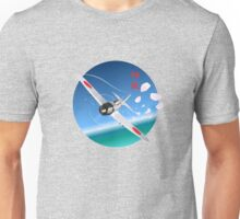 Spirit wind Unisex T-Shirt