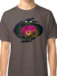 Brain Power Classic T-Shirt