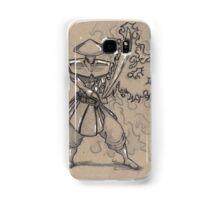 Mystic Blade Samsung Galaxy Case/Skin