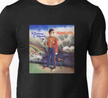 Misplaced Childhood Album by Marillion Unisex T-Shirt
