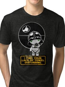A Powerful Ally Tri-blend T-Shirt