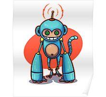 Monkey! Poster