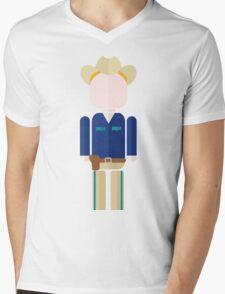 Nicole Haught Mens V-Neck T-Shirt