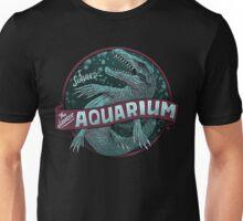 Jurassic Aquarium Unisex T-Shirt