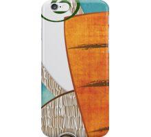 Carrots II iPhone Case/Skin