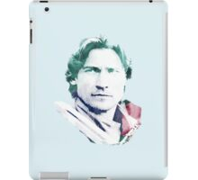 Jaime Lannister Water Colour iPad Case/Skin