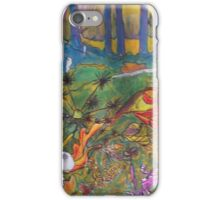 Autumn in the woods tote bag 2950x2950 iPhone Case/Skin