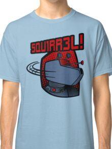SQUIRREL!  Classic T-Shirt