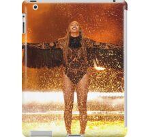 Beyoncé Knowles Performing at BET Awards 2016 iPad Case/Skin