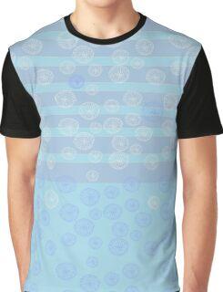 jellyflowers Graphic T-Shirt