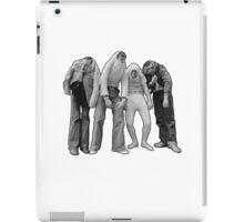 Monty Python Gumby's iPad Case/Skin