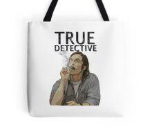 Rust - True Detective  Tote Bag