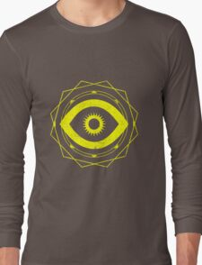 Destiny - Trials Of Osiris Eye V2 Long Sleeve T-Shirt