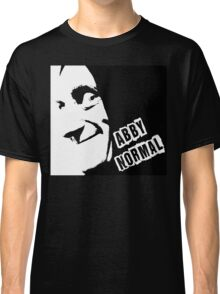 Abby Normal Classic T-Shirt