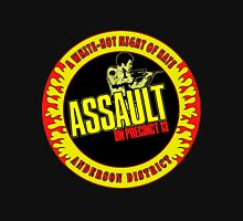 Assault on Precinct 13 Colour Unisex T-Shirt