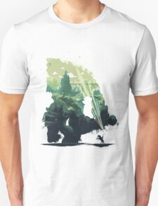 Colossal World Unisex T-Shirt