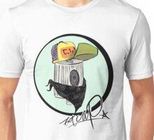 NY fat cap vandal Unisex T-Shirt