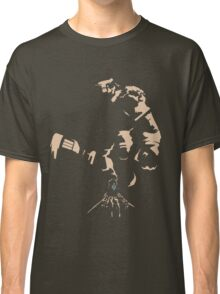 Attack on Colossus Classic T-Shirt