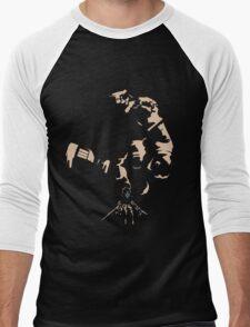 Attack on Colossus Men's Baseball ¾ T-Shirt