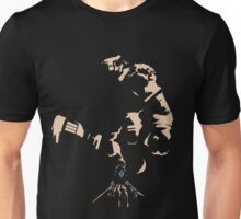 Attack on Colossus Unisex T-Shirt