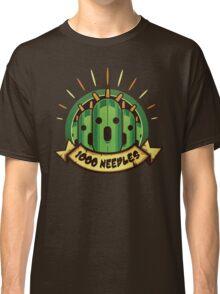 1000 Needles!! Classic T-Shirt