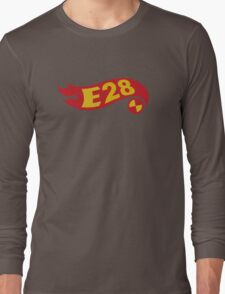 E28 hot wheels Long Sleeve T-Shirt