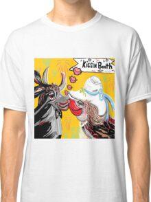 Cow Kiss Classic T-Shirt