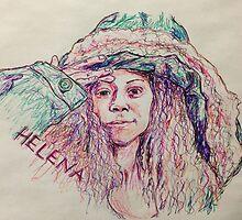 Helena by watermelan
